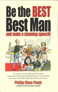 Be The Best Best Man