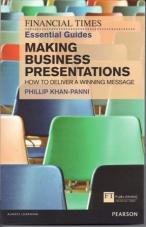 Making Business Presentations