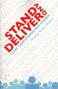 cover of Stand And Deliver